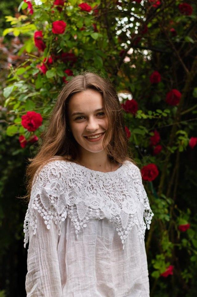 XIV LO - zuzanna madurska - róże