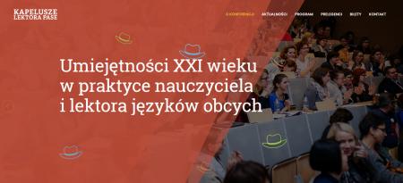 XIII Ogólnopolska Konferencja