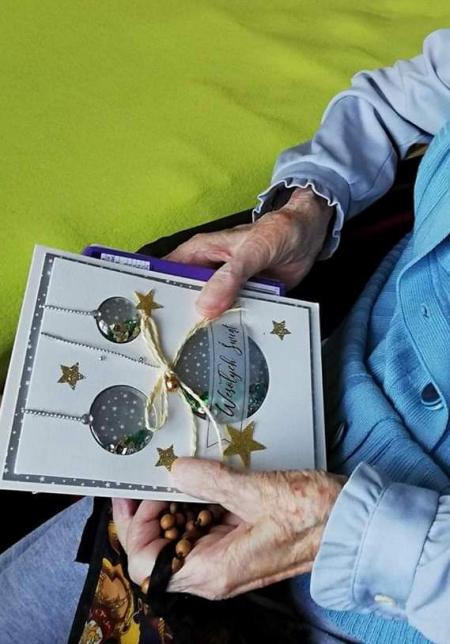 Wrocławskie Mikołajki dla Seniorów z Domów Pomocy Społecznej