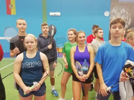Nasi uczniowie grają w finale strefy wrocławskiej Licealiady Szkolnego Związk