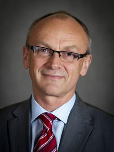 Absolwent LO XIV - rektorem Uniwersytetu Medycznego im. Piastów Śląskich