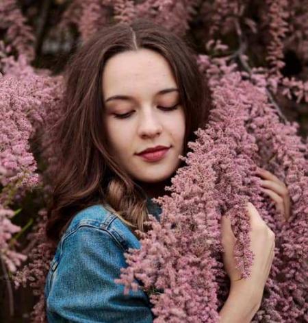 Zuzanna Madurska - laureatka Międzynarodowego Konkursu Literackiej Twórczości