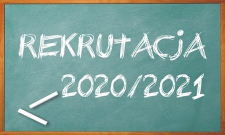 Wyniki rekrutacji do Liceum Ogólnokształcącego nr XIV w roku szkolnym 2020/20