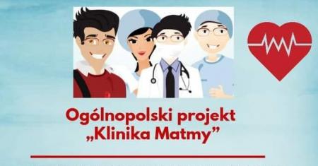Pomagamy w Klinice Matmy