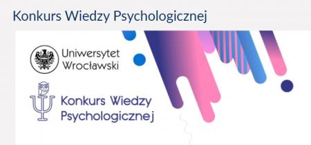 Uczennice LO XIV na podium Konkursu Wiedzy Psychologicznej