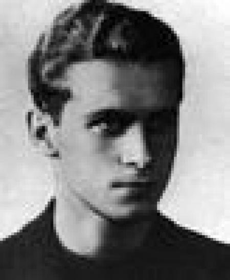 Krzysztof Kamil Baczyński - setna rocznica urodzin