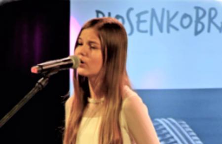 Natalia Ochmańska – młoda gwiazda piosenki