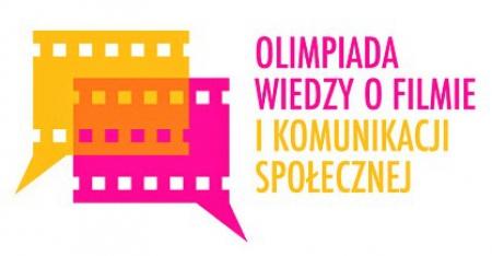 Nasze uczennice w finale Olimpiady Wiedzy o Filmie i Komunikacji Społecznej