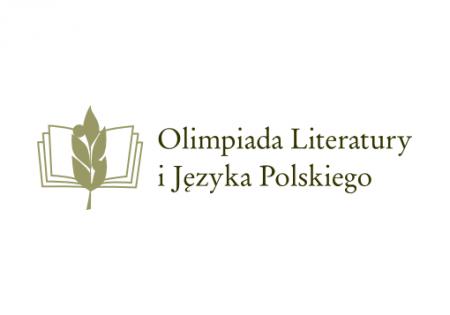 Dwoje Wspaniałych w finale Olimpiady Literatury i Języka Polskiego