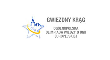 """Dwójka z Czternastki w finale Ogólnopolskiej Olimpiady Wiedzy o UE """"Gwiezdny"""