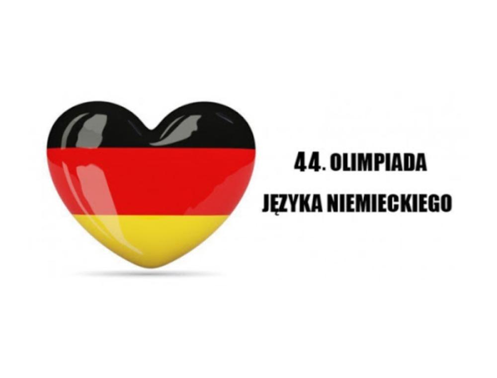 Jan Zamiar zwycięzcą Olimpiady Języka Niemieckiego
