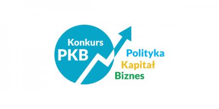 Mikołaj Rygałło laureatem Konkursu PKB