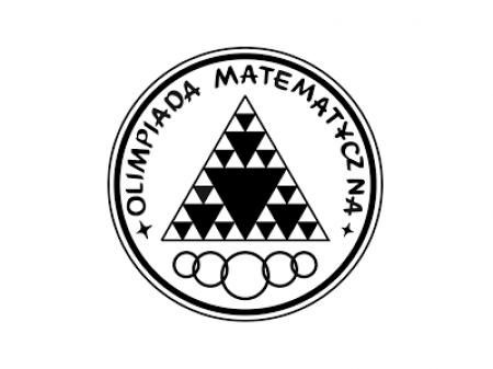 Bartosz Chomiński laureatem Olimpiady Matematycznej