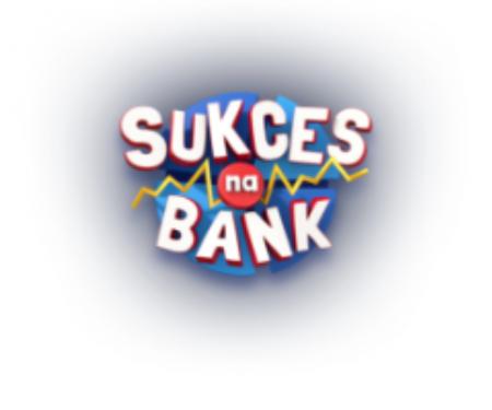 """Awans naszej drużyny w turnieju """"Sukces na bank"""""""