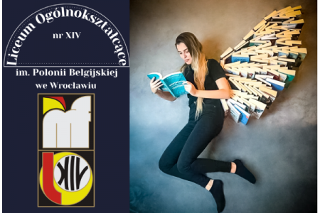 Trwa rekrutacja do LO XIV we Wrocławiu – probably the best school in the univ