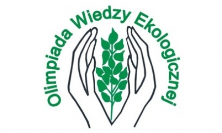 Czternastka na podium Olimpiady Wiedzy Ekologicznej