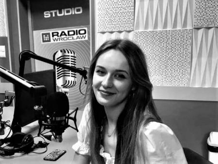 Zapraszamy na radiowy wywiad z Zuzanną Madurską