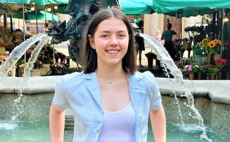 Osiągnięcia Zuzanny Burzyńskiej w międzynarodowym projekcie CO-CREATE
