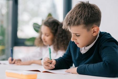 Test plasujący z języka niemieckiego dla uczniów klas pierwszych