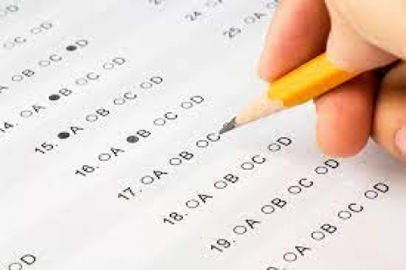 Test plasujący z języka angielskiego dla klas dwujęzycznych (1F i 1G)
