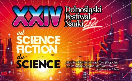 Dolnośląski Festiwal Nauki w Czternastce