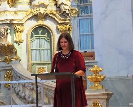 Amelia Maj w gronie finalistów konkursu ''Moja Europa Wolności''